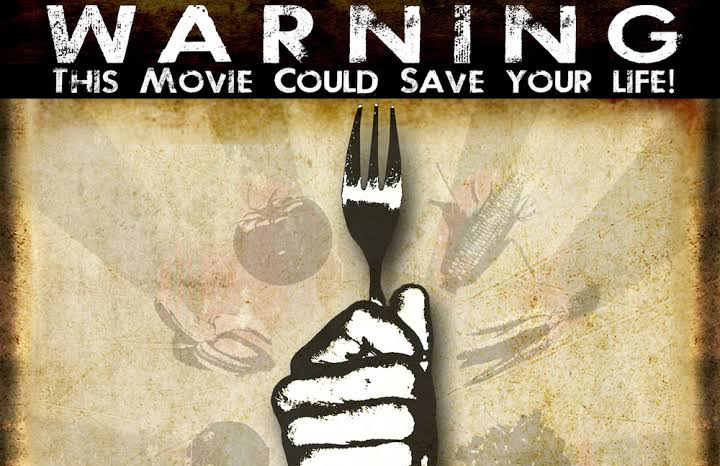 Forks Over Knives Has An Ambitious Goal To Save Your Life The Doentary Dives Into All The Toxic Ingredients Americans Consume Daily