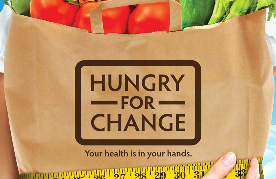 Hungry For Change From The Creators Of Food Matters Was Released In 2012 With The Intent Of Exposing Secrets The Diet Weight Loss And Food Industry Don T