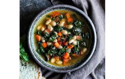 Hearty Soups to Make This Fall