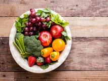 11 Simple and Realistic Ways to Improve Your Diet