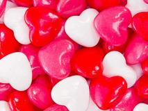 The Best and Worst Valentine's Day Candy