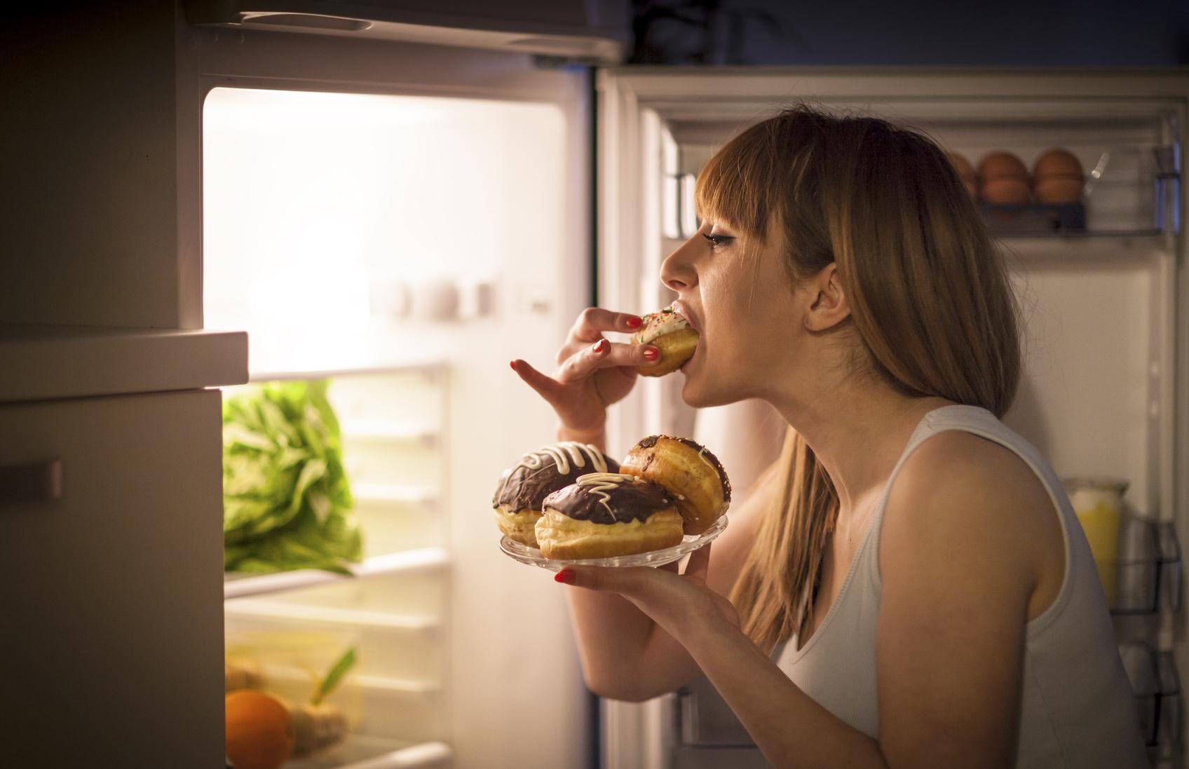 8 Food Rules to Break foto