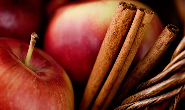 Apple And Cinnamon Rice Cakes Active