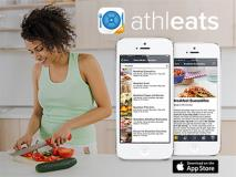Track Your Nutrition With This App Made for Athletes