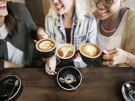 10 Health Benefits of Coffee