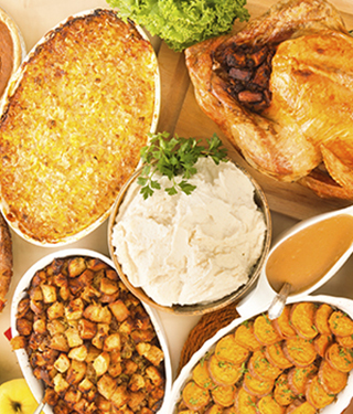 What+thanksgiving+dish