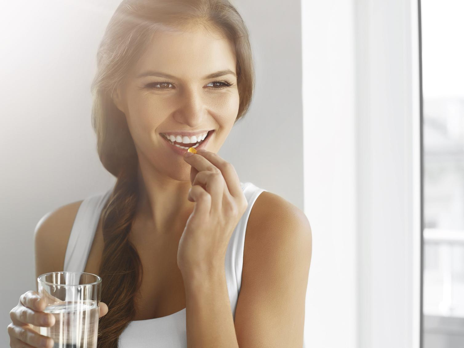 8 Essential Vitamins for Women