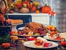 10 Ways to Make Thanksgiving Dinner Healthier
