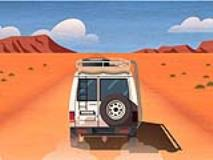 Guide to the Australian Outback [Infographic]