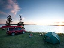 Essential Car Camping Gear for Summer