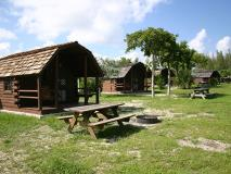 Top Cabin Getaways in Florida