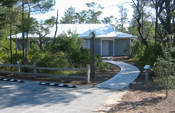Grayton Beach Cabins Are Nestled In The Pine Woods Only Minutes Away From  The Gulf Of Mexico And A Mile Of Sugar White Beaches.