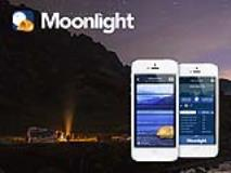 Plan Your Next Camping Trip with the Moonlight App