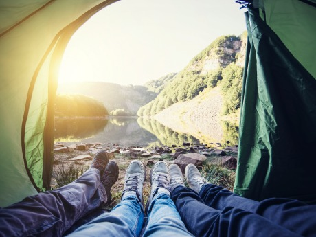 how to plan a camping trip 4 simple steps active