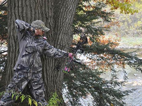 9 Reasons Women Should Hunt