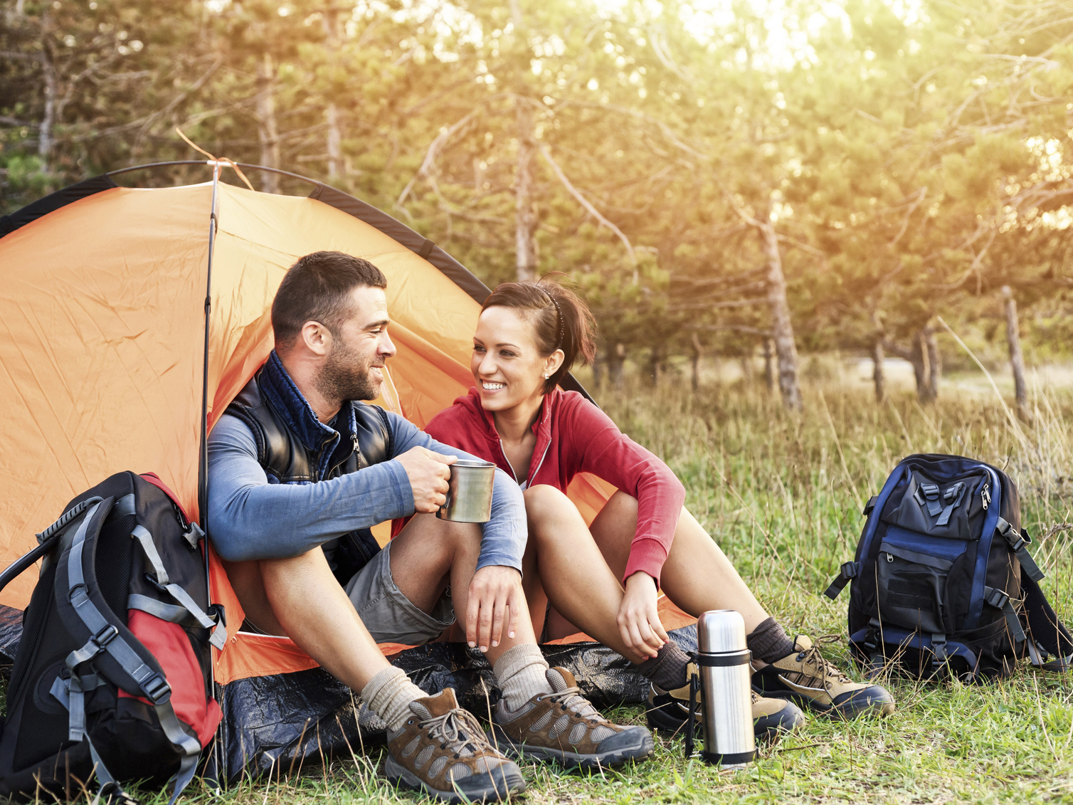 10 Best Campsites for Fall