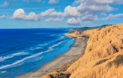 5 Best West Coast Beach Hikes