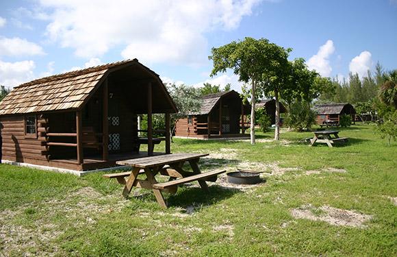 Top Cabin Getaways In Florida Active