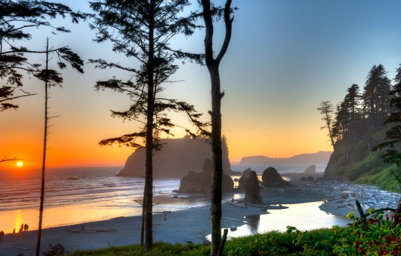 58 Campgrounds for 58 National Parks | ACTIVE