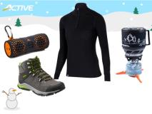 Outdoors Holiday Gift Guide