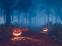 5 Spooky Trails to Explore For Halloween