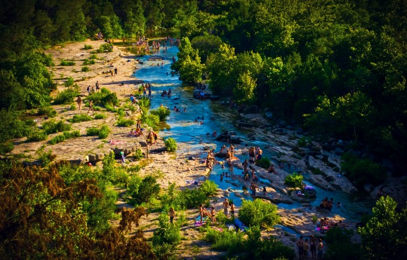7 unforgettable summer hikes and what to bring active for Barton creek nursery