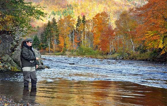 10 reasons women should fish active for Buy michigan fishing license