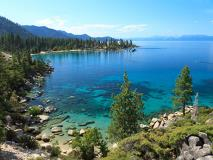 Get Outside: Getting to Know Lake Tahoe