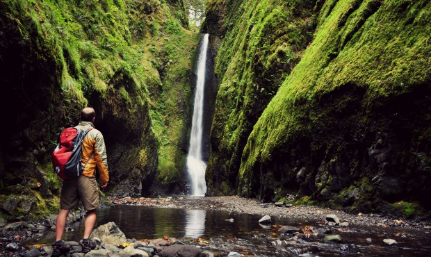 The Best Spots For Hiking In & Around Portland, Oregon