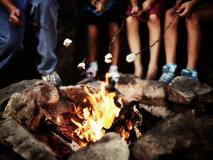 5 Simple Steps to Campfire Safety