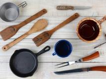 Camp Kitchen Checklist