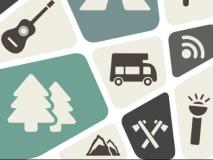 How to Decode Campground Symbols