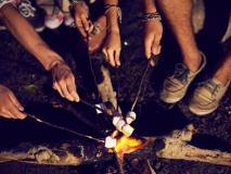A Short History of Camping