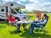 The Best RV Parks for Families