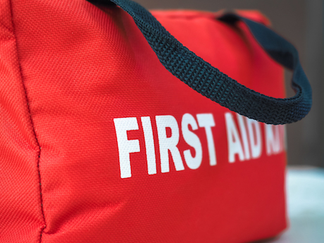 What to Pack in Your Camping First Aid Kit