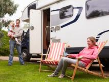 What's Better: A Motorhome or Trailer?