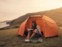 10 Outdoor Books for the Off-Season