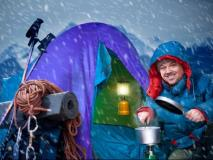 How to Prepare for All Kinds of Camping Weather