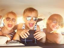 5 Road Trip Games for Kids
