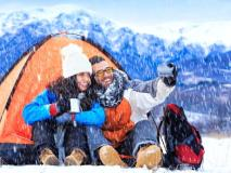 What You Need to Know for Winter Camping