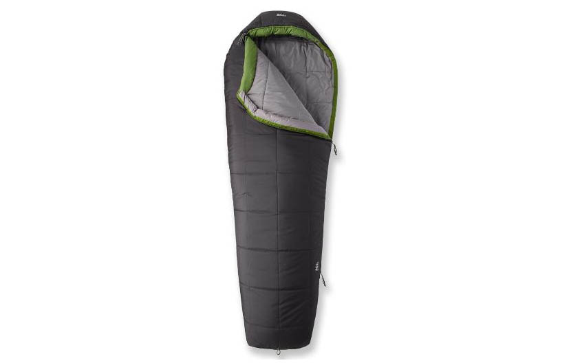10 Cold Weather Sleeping Bags For Winter Camping Active