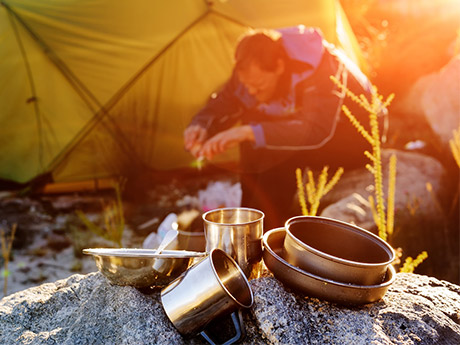 6 Essential Camping Tools for Your Next Outdoor Adventure