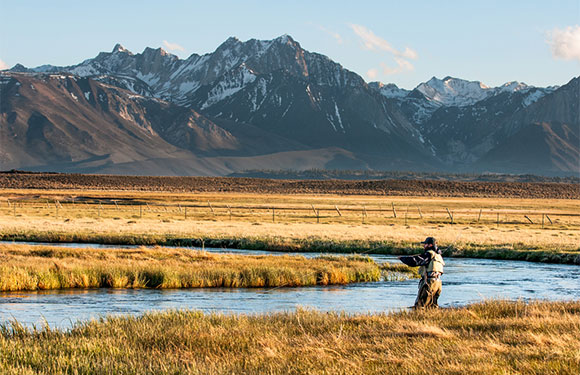 6 of the Best Winter Fishing Destinations in California | ACTIVE