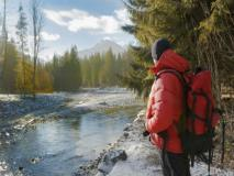 7 Essential Rules for Winter Hiking