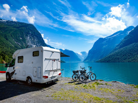 8 Things to Leave Behind on Your Next RV Trip