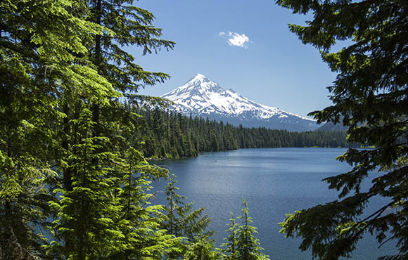 Your Guide to 5 of Oregon's Best Swimming Holes | ACTIVE