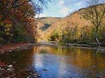6 Great Campgrounds in Arkansas' Buffalo National River