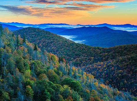 5 Hikes with the Best Views around Asheville, North Carolina