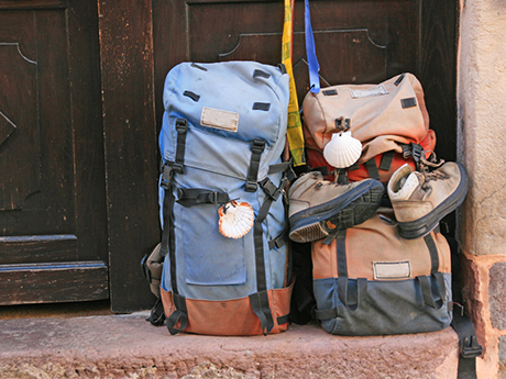Six Ways to Cut Weight While Backpacking