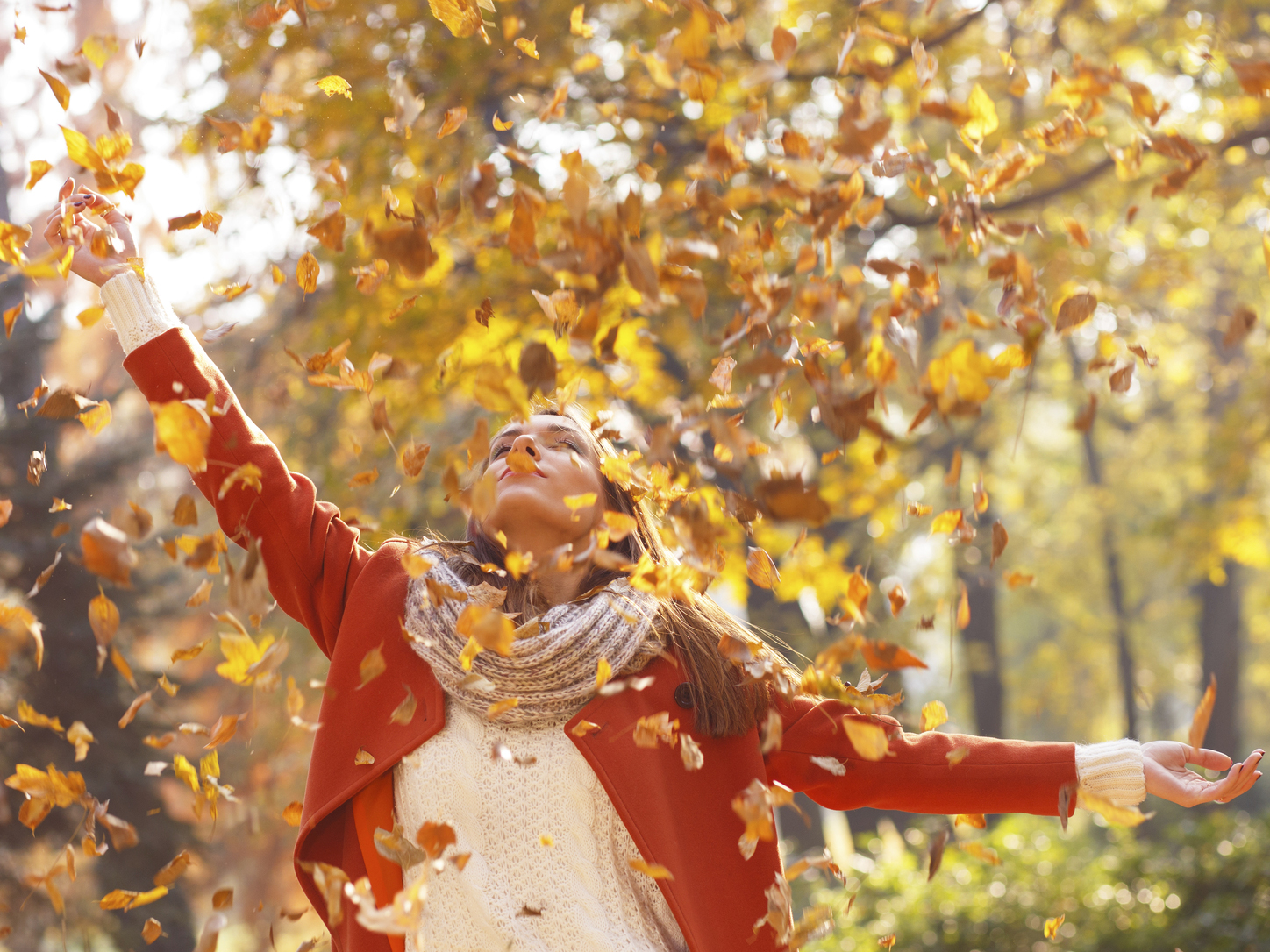 7 Best Fall Hikes for Colorful Foliage